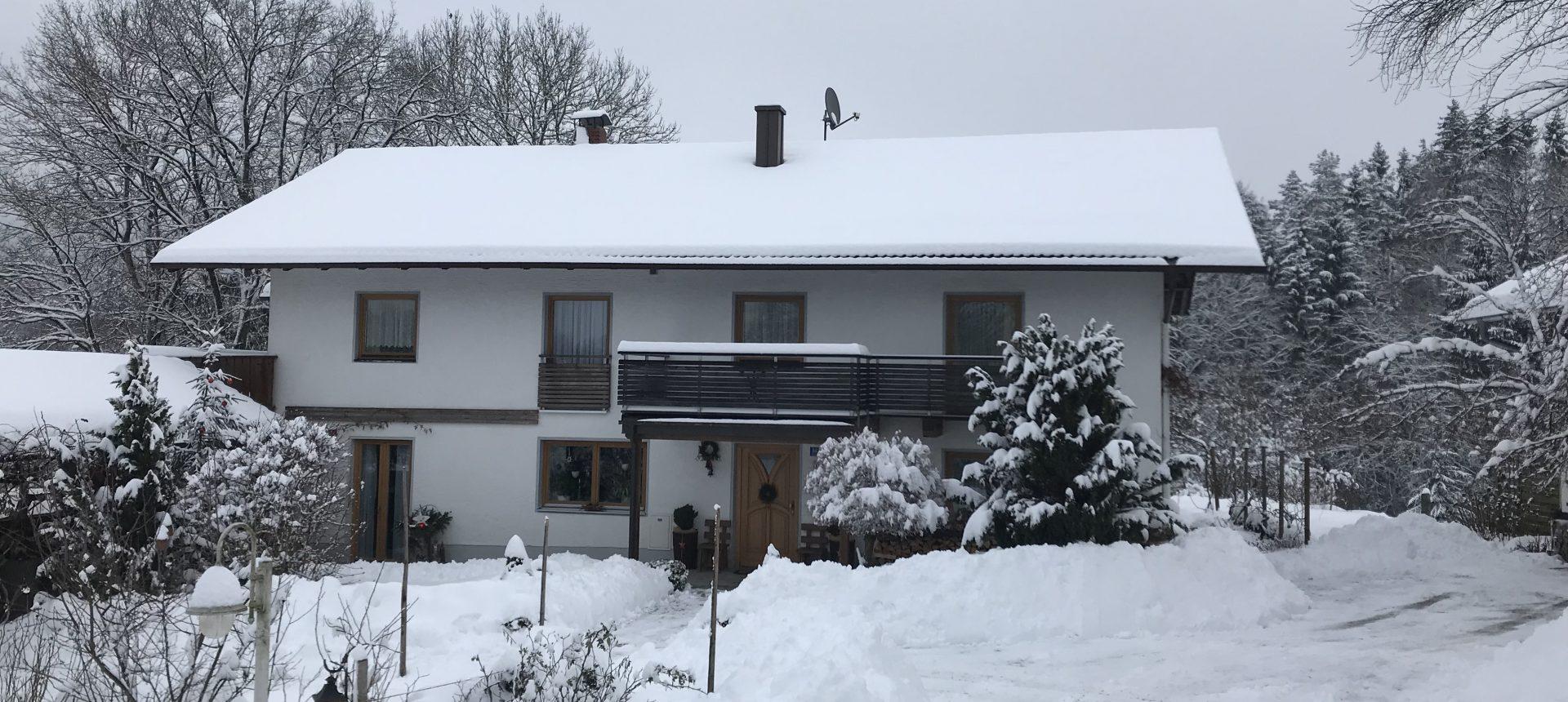 Landhaus Paula Tauer